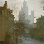 Москва. Николоямская улица