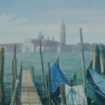 Венеция. Остров Сан Джорджо